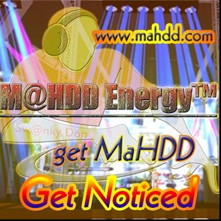 Mahdd Energy Radio