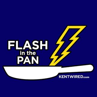 Flash in the Pan EP 2