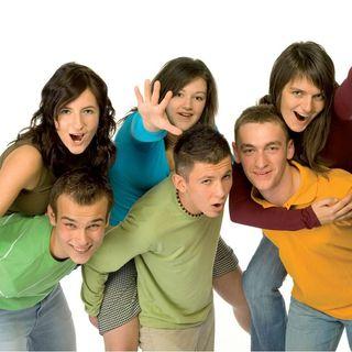 La Mesa de los Idiotas #043 La Adolescencia