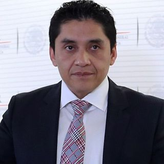 Renuncia Gualberto Ramírez a la unidad antisecuestro de la SEIDO