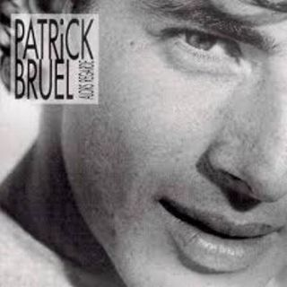 Patrick Bruel - J'te l'dit quand même