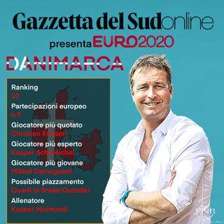 """Euro 2020 Girone B, """"Gazzetta presenta"""": Danimarca, giochi 'in casa'. Ci riprovi?"""
