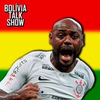 #31. Entrevista: Vagner Love - Bolívia Talk Show
