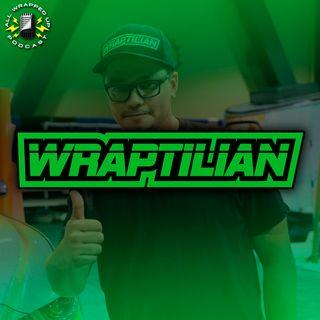 Joseph Rodriquez from Wraptilian
