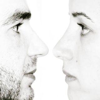 DIFICULDADES NOS RELACIONAMENTOS - sociais e amorosos