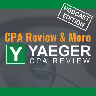 CPA Review & More