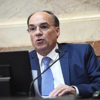 Episodio 26: Senador Pablo Blanco.