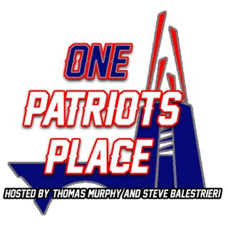 One Patriots Place