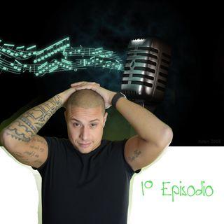 1 ⚠️ Podcast Presentazione
