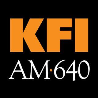 KFI AM 640 (KFI-AM)