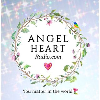 Messages Abounding All Around- Annette McCoy & Marney Perna