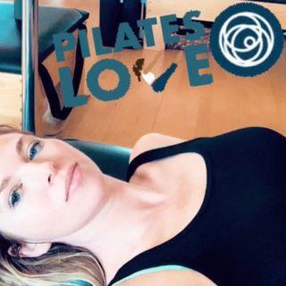 Episode 1: Meet your Host Amber Kanaly Morgan for Sweat Box Talk