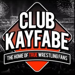 Club Kayfabe WrestleTalk: Mark Sandwich (2/10/19)
