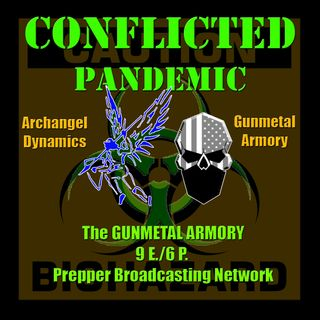 TGA- CONFLICTED Pandemic exercise