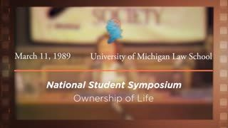 Panel V: Ownership of Life