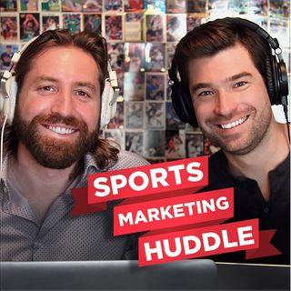 EP-278 Legalized Sports Betting Impact with Jason Logan