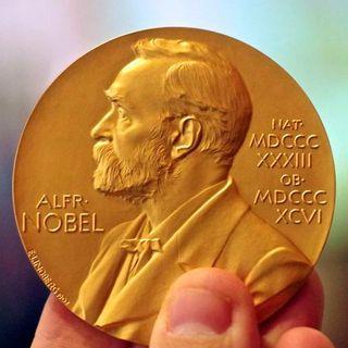 Premio Nobel de Física, 2017