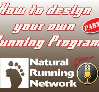 How to Design your own Running Program Part 3