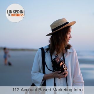 112- Intro all'Account Based Marketing