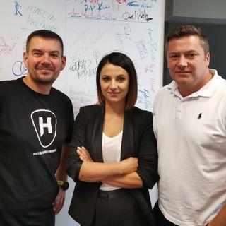 TOP Hotelarze odc.14 - Joanna i Paweł Preisner