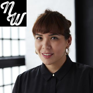 Episode #19: Laura Hernández Espinosa