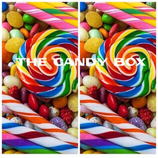 The Candy Box with Lady King & Don King