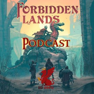 079: RPG Forbidden Lands