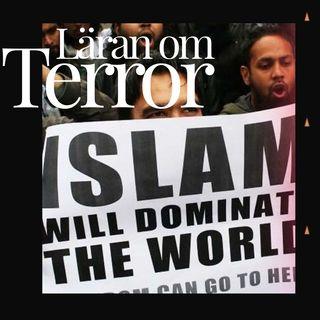 läran av terror