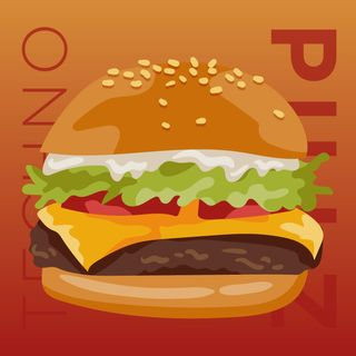 "TechnoPillz | Ep. 181 ""Hamburger Menu"""