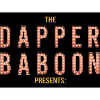 The Dapper Baboon