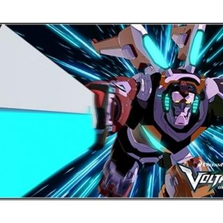 TV Party Tonight: Voltron: Legendary Defender (Season 2)