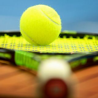 Oscar Leyva 2021 Historia del Tenis #53