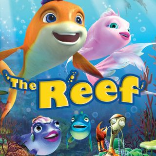 111 - The Reef (Adam Sandler Film School)