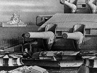 BlitzoCast 013 - Rheinübung - La caza del Bismarck