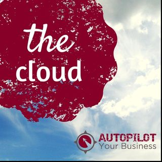 #73 - Cloud Storage For Business
