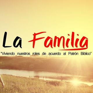 05-La Familia: Conclusión por Juan Manuel Vazquez