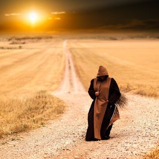 Dr. Kenneth Howell: Desert Fathers of Alexandria Part 1