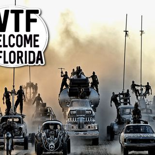 Florida Modern Wasteland with Josh and his Personal experience.