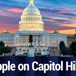 Apple, Google, Facebook, and Amazon dragged to Capitol HIll | TWiT Bits