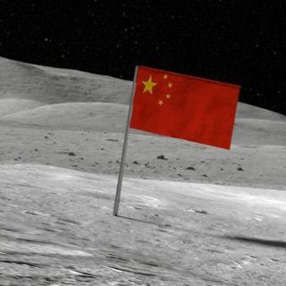 Oltre Confine: guerra in Yemen e Cina sulla Luna