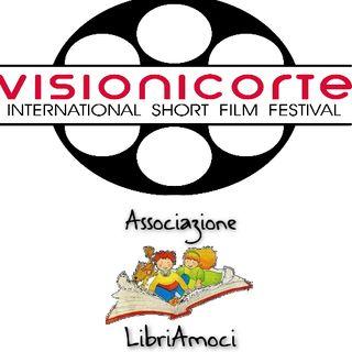 Intervista a Gisella Calabrese, Giuseppe Mallozzi e Maria Marricco