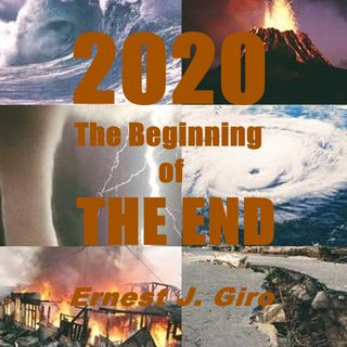 SPECIAL PODCAST: The Beginning of THE END!