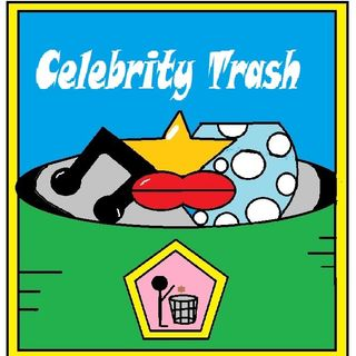 MillerCunnington Celeb Trash - Oct. 23