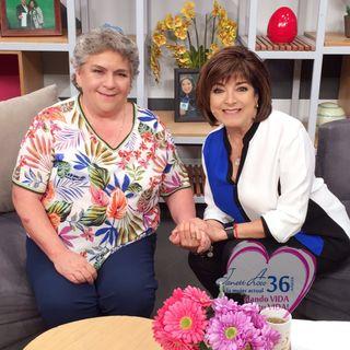 Entrevista a la primera Actriz Beatriz Moreno 5/05/19