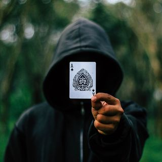 Card Tricks & Sleight of Hand