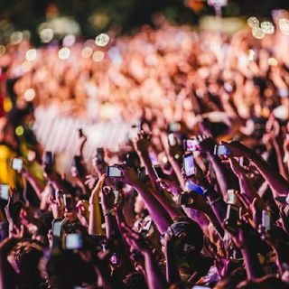 Los Festivales