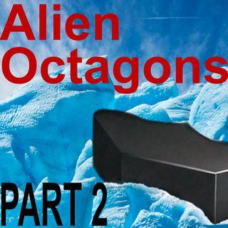 Alien Pods of the Antarctica Octagons - Part Two
