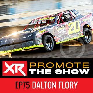 Episode 75 Dalton Flory