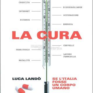 "Luca Landò ""La cura"""