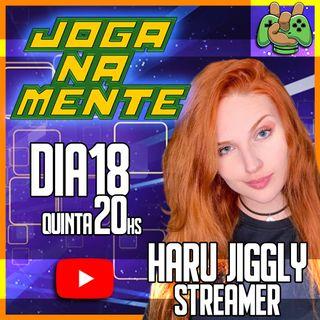 Haru - Dicas valiosas para quem quer produzir conteúdo na internet - Joga Na Mente_160k